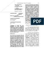 Indian Law Report - Allahabad Series - Apr2009