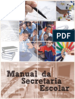 Manual Secretaria Escolar