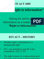 Rti Evolution