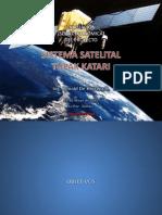 Evaluación Socio-Económica del Proyecto Sistema Satelital Tupak Katari