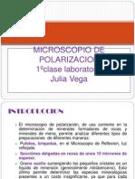 Microscopio de Polarizacion _2_2013
