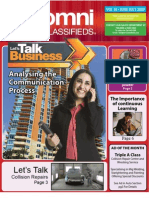 June July Edition 2009
