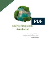 Diario Educación Ambiental