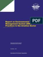 Doc 9968 EMS Ambiente