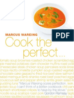 Marcus Wareing - Cook the Perfect