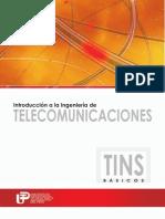 TINS Introduccion Ing Telecomunicaciones