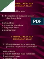 Pendidikan Alam sekitar (2)