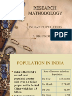 Copy of RM Population-A Big Problem