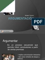 20132ILN011V011 Toulmin Definicion y Asercion