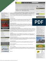 DGASA.com® - Como Calcular los Materiales para instalar un Cerco Electrico