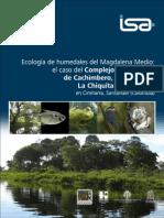 Ecología de humedales del Magdalena Medio