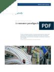 McKinsey a Consumer Paradigm for China