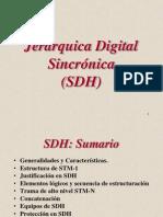 SDH Unsaac