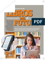 Los libros del futuro