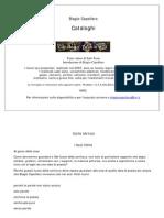 BiagioCepollaro,Catalogo delle opere su tavola-1,2009