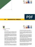 Plan Desarrollo Urbano Ambiental de Chiclayo CAP_III_P1