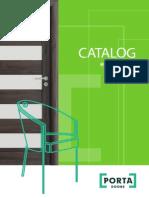Porta Doors Catalog2013