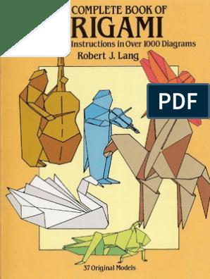 Easy Origami by John Montroll (Paperback, 1992) for sale online | eBay | 396x298