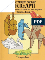 The Complete Book Of Origami.pdf