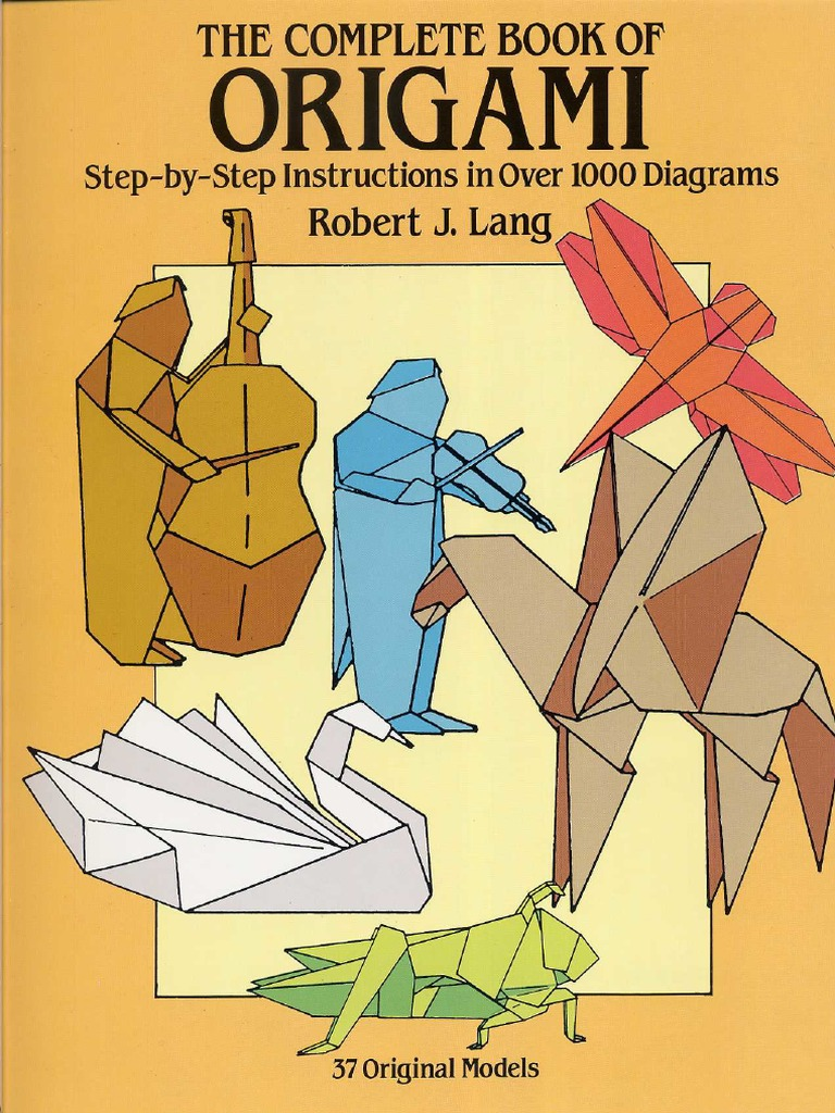 How to Make an Origami Turtle Step by Step Instructions | Free ... | 1024x768