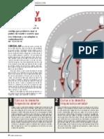 Carriles y Carreteras - OMEDILO