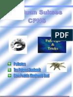 Panduan Sukses c Pns Sample