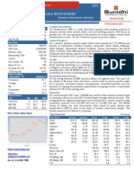 Visaka Industries Buy Report 191212