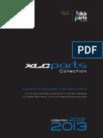 XLC Katalog 2012 2013 Englisch