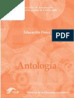 AntologiaEducacionFisicaI