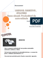 Toyota Mercedes BMW