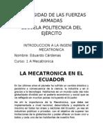mecatronica 2000