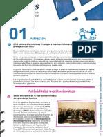 Boletín ETIS - Noviembre 2008 - Número 15