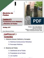 Cap 1 Mec Fluidos 2011 PDF