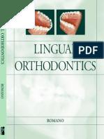 Romano Lingual Orthodontics