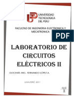 Circuito Electricos II