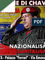 Norberto Ceresole - La Venezuela del Comandante Chávez