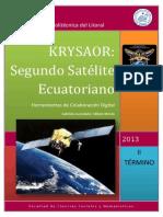 Grupo#5 Nuevo Satelite