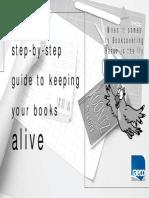 Books Alive Booklet