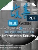 Blue Kaizen - Information Security - IEEEAlexSB