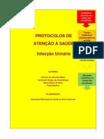 Protocolo Infeccao Urinaria CP