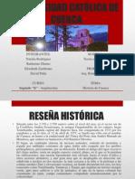 Historia de Cuenca