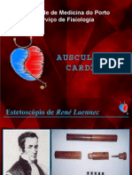 Fisiologia Med Up Pt Auscard