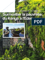 France, Tout Terrain- Uganda/Kenya