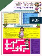 Homophones.5.20.2011