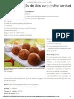Bolinho de baião de dois com molho 'arretado' - Terra Brasil.pdf