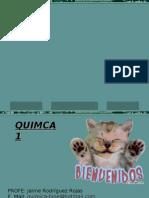 Introduccion a La Quimica.ppt2003