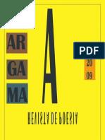 REVISTA AMÁRGAMA Nº4