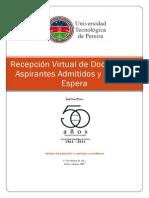Recepcion Virtual de Documentos Aspirantes Admitidos2