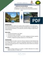 2.- Informes de Las Ponencias