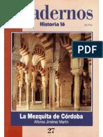 La Mezquita de Córdoba, CH16 nº 27